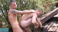 Ricky Boy, Todd : xxx video clip gay!
