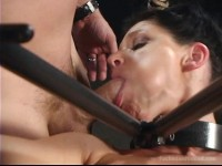 Incompetent Secretary India Summer — Only Pain HD