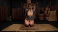 Prisoner Torture Misa Yuki