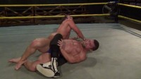 Wrestler4Hire — Garrett Thomas vs Joey Angel