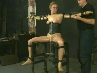 Insex - 411 2nd Day in the Chair (Live Feed From May 18, 2002) RAW (411, 731)