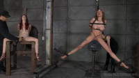 RTB Broken Blonde 3 - Rain DeGrey, Ashley Lane - May 24, 2014