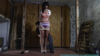 FS-Bondage - Yvette Xtreme Visits for Bondage - Part 1