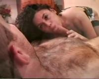 Big Butt Tranny — Scene 4