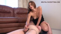 Salma (aka Mila Noir) - Bitchiness Boss (17 Feb 2016)