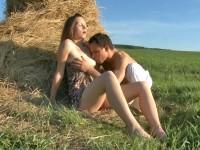 Klara and Aleksandr