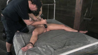 Deep Throated, Bound and Fucked!