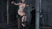 Delirious Hunter Play with Me — BDSM, Humiliation, Torture