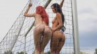 Melisa Ariel — Nude World Champions