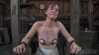 RTB - Nov 6, 2012 - Training of H Part 7 - Hazel Hypnotic