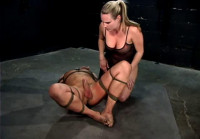 Harmony In The Strict Mistress