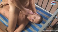 Banker Part 6. Fingered and humiliated (2012)