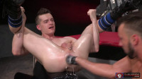 Hot Actions of Axel Abysse & Aiden Woods (720p)