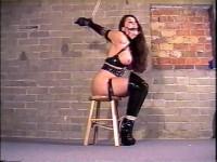 Devonshire Productions Bondage Video 125