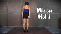 HardTied — Sep 28, 2016 - Cinched — Milcah Halili