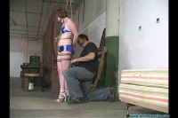 Stripper Punished for Stealing From the Club - Part 1