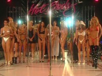 Hot Body Competition: Beverly Hills Covergirl Model Contest