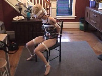 Bound Enema Training