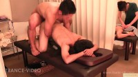 Massage Hot Fucking