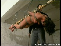 [Brutalpunishment.com]Dittys Pain Is Peters Pleasure(BDSM/size 407.5 MB)