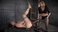 Sensation Slut - Cici Rhodes, Rain DeGrey