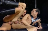 Down On Your Knees Forbidden Desire , unchained gay men boys.