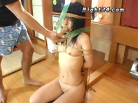 Asian BDSM part 16