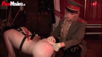 Kinky german misstress