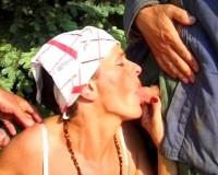 [Sascha Production] Bauer perversionen Scene #3