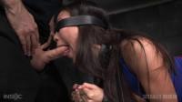 Asian Girl In Bondage & Domination Sex