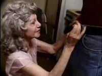 Woman 75 years of lights