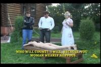 Discipline In Russia Volume #11 - Boot Camp #1