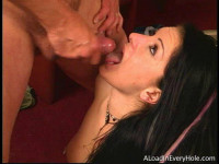 A Load in Every Hole 04 - Scene 1 (Renee Pornero)