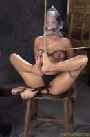 Insex - Tests 7 - Rachel, Victoria, Trinity