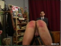 Perverse Janitor 2