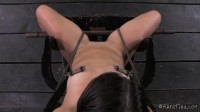 Hardtied - Nov 20, 2013 - X Marks The Spot - Mia Gold - Cyd Black