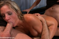 Kink: Bound Gang Bangs - Kinky Couple