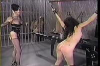 Disciplined Slave