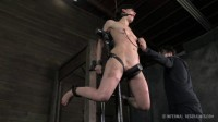 IR - Scream Test Part II - Elise Graves, Cyd Black - Nov 22, 2013 - HD