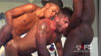 Twins Demolish Andy Star Part 1Neo, Andy Star, Gustavo Ryder (2016)