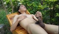 Cockie Monster — Gays Asian, Fetish, Cumshot — HD