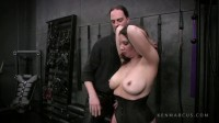 Tim Woodward And Kiki Daire