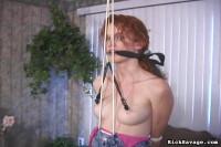 Ultimate Nipple Torment Five Misty