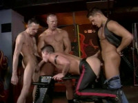 Shock, part 1, Director's Cut - fisting, horny, file, large, fist