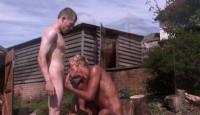 Country Boy black dvd gay porn.