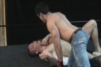 Muscle Domination Wrestling – S02E07 – The Boss Sees Red