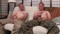 Military Raw Taboo