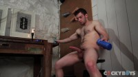 sooty gay sex toys cumshot video big dick (Bravo Delta)...