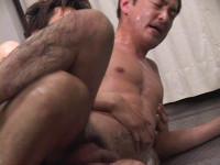Lusty Broken Guy — Yuuki Going Mad — HD, Hardcore, Blowjob, Cumshots