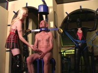 The Domina Files Volume 8 - Mistress Lucinda